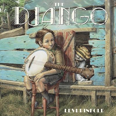 The Django By Pinfold, Levi